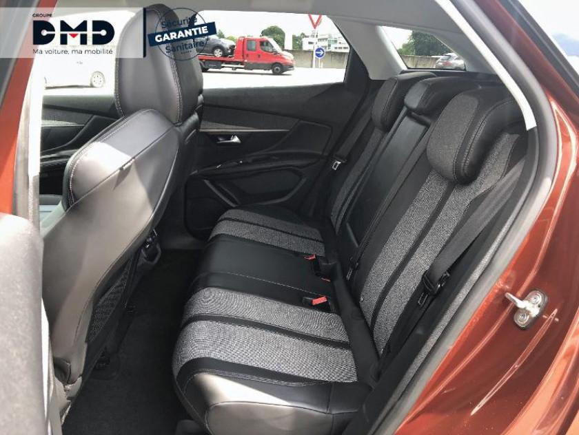 Peugeot 3008 1.2 Puretech 130ch Allure S&s - Visuel #10