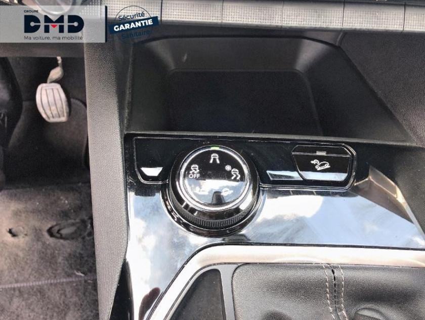Peugeot 3008 1.2 Puretech 130ch Allure S&s - Visuel #15