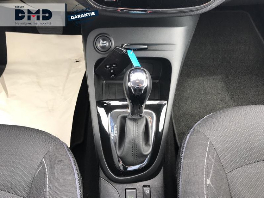 Renault Captur 1.5 Dci 90ch Intens Edc Eco² - Visuel #8