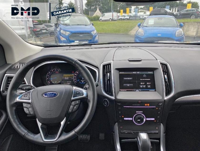 Ford Edge 2.0 Tdci 210ch Titanium I-awd Powershift - Visuel #5
