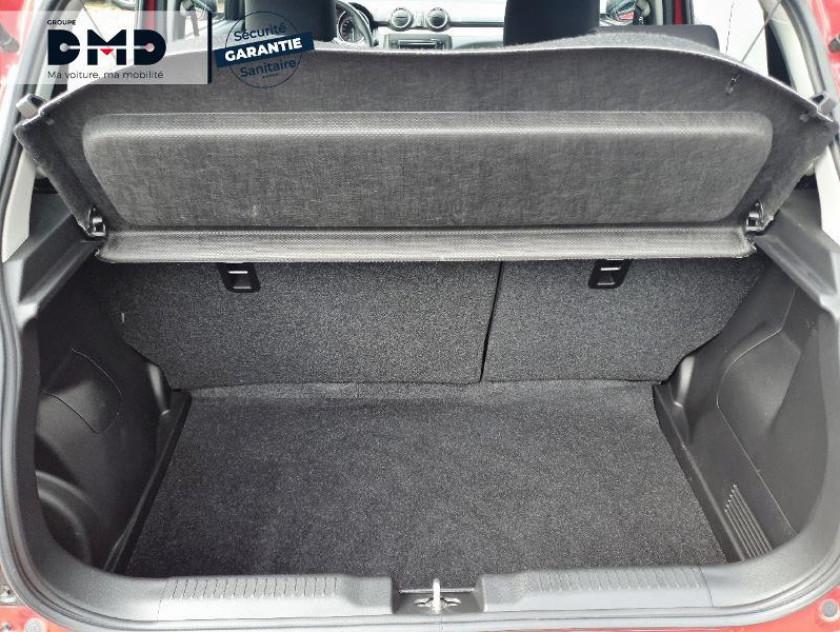 Suzuki Swift 1.2 Dualjet Hybrid 90ch Avtge Euro6d-t - Visuel #12
