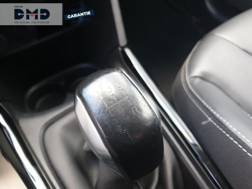 Peugeot 2008 1.6 Bluehdi 100ch Allure Business S&s - Visuel #8
