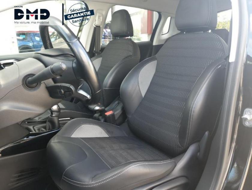 Peugeot 2008 1.6 Bluehdi 100ch Allure Business S&s - Visuel #9