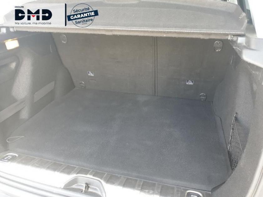 Peugeot 2008 1.6 Bluehdi 100ch Allure Business S&s - Visuel #12