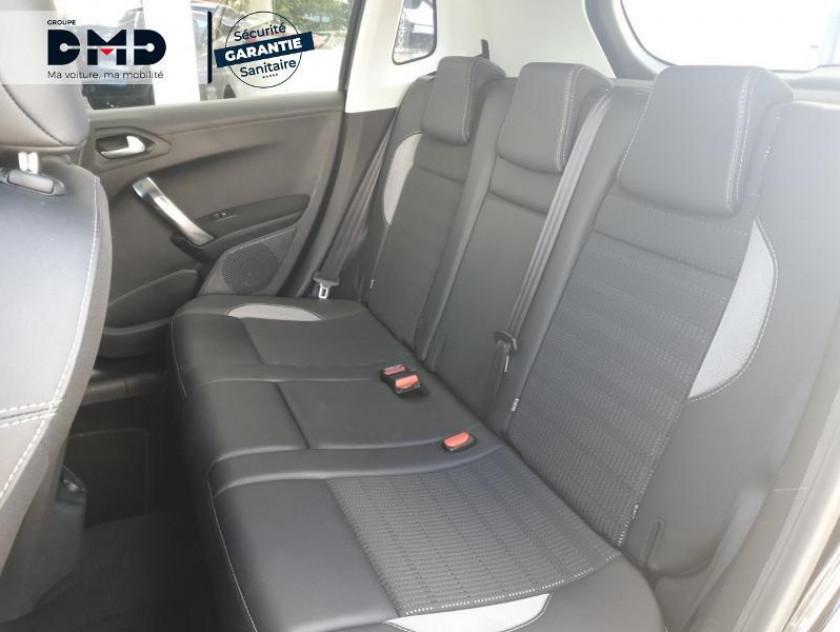 Peugeot 2008 1.6 Bluehdi 100ch Allure Business S&s - Visuel #10