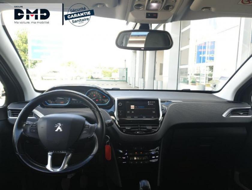 Peugeot 2008 1.6 Bluehdi 100ch Allure Business S&s - Visuel #5