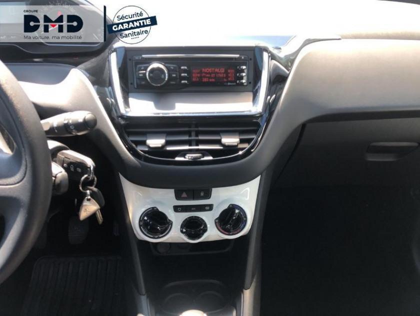 Peugeot 208 1.2 Puretech 68ch E6.c Active 5p - Visuel #6