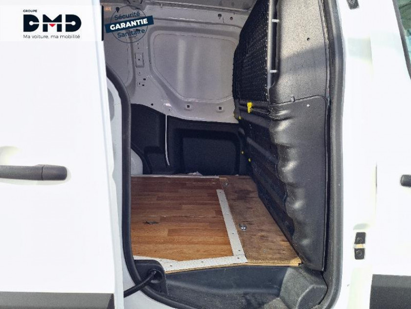 Peugeot Partner 120 L1 1.6 Hdi Fap 75 Pack Cd Clim - Visuel #10