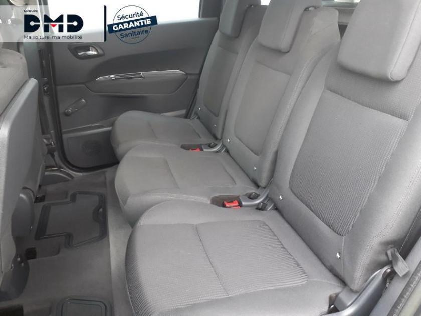 Peugeot 5008 1.6 Hdi112 Fap Access 5pl - Visuel #10