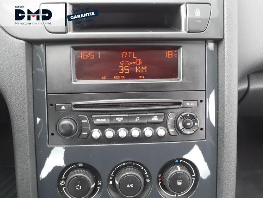 Peugeot 5008 1.6 Hdi112 Fap Access 5pl - Visuel #6
