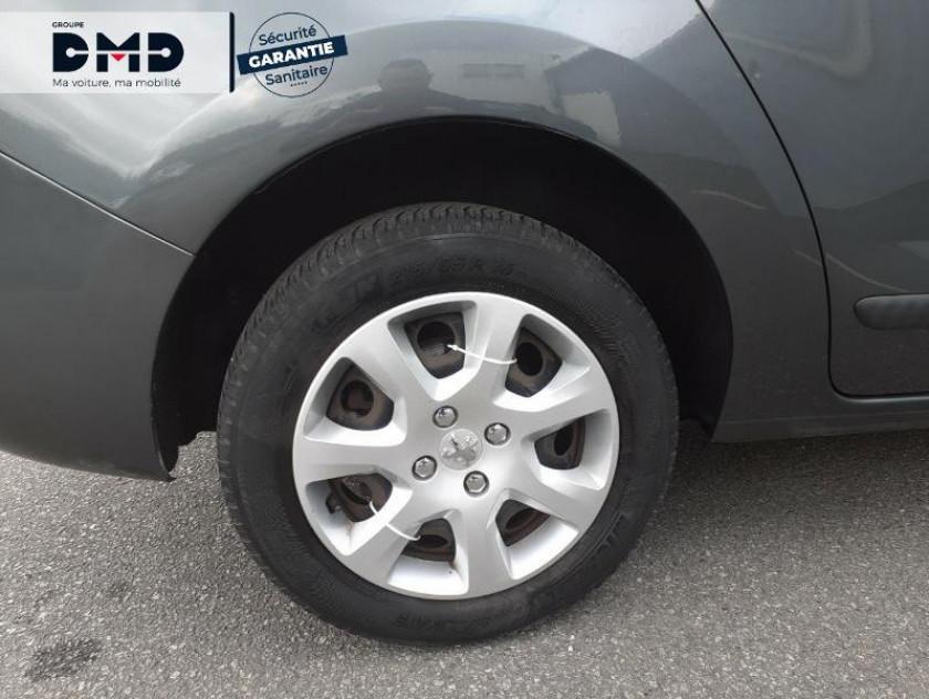 Peugeot 5008 1.6 Hdi112 Fap Access 5pl - Visuel #13