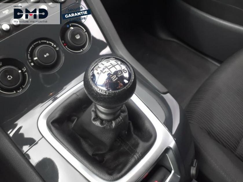 Peugeot 5008 1.6 Hdi112 Fap Access 5pl - Visuel #8