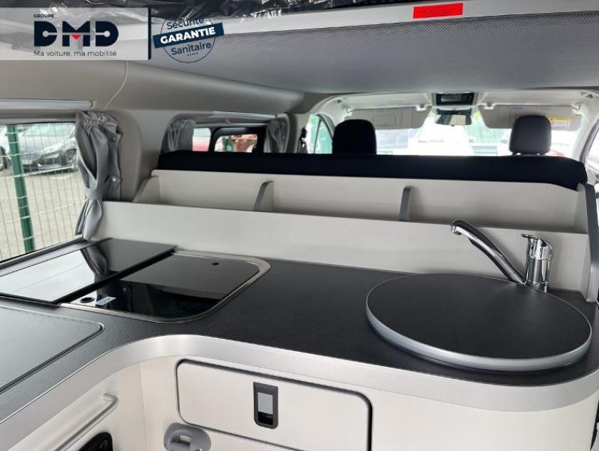 Ford Transit Customnugget 320 L1h1 2.0 Ecoblue 185ch Bva6 - Visuel #14