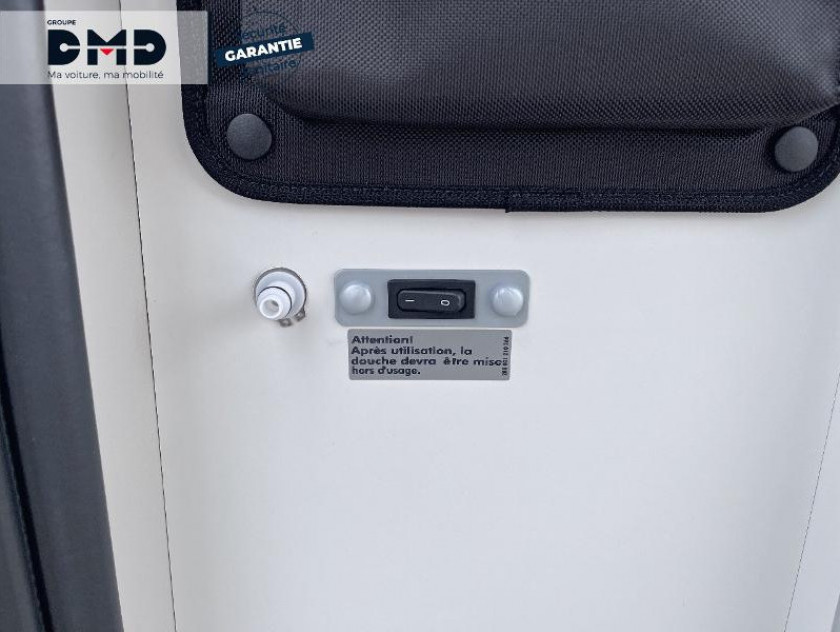 Ford Transit Customnugget 320 L1h1 2.0 Ecoblue 185ch Bva6 - Visuel #15