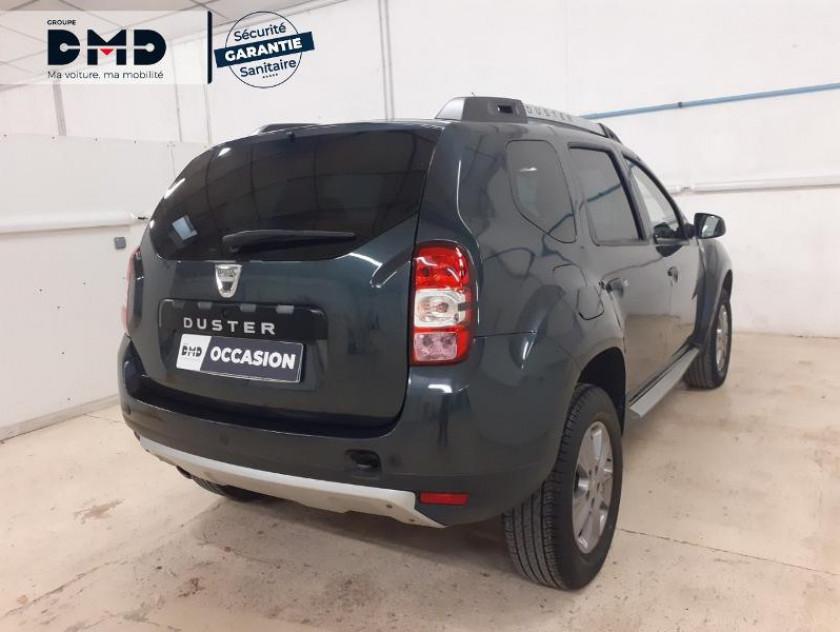 Dacia Duster 1.5 Dci 110ch Lauréate 4x2 - Visuel #3