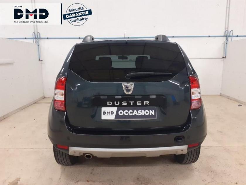 Dacia Duster 1.5 Dci 110ch Lauréate 4x2 - Visuel #11