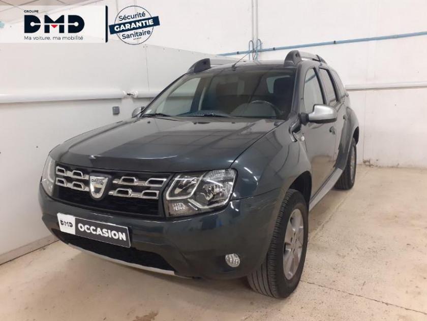 Dacia Duster 1.5 Dci 110ch Lauréate 4x2 - Visuel #15