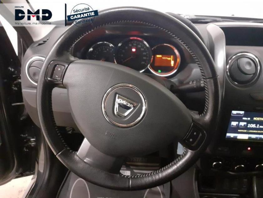 Dacia Duster 1.5 Dci 110ch Lauréate 4x2 - Visuel #7