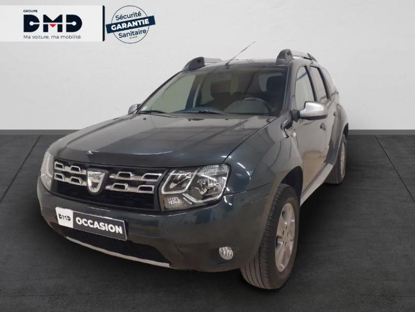 Dacia Duster 1.5 Dci 110ch Lauréate 4x2 - Visuel #1