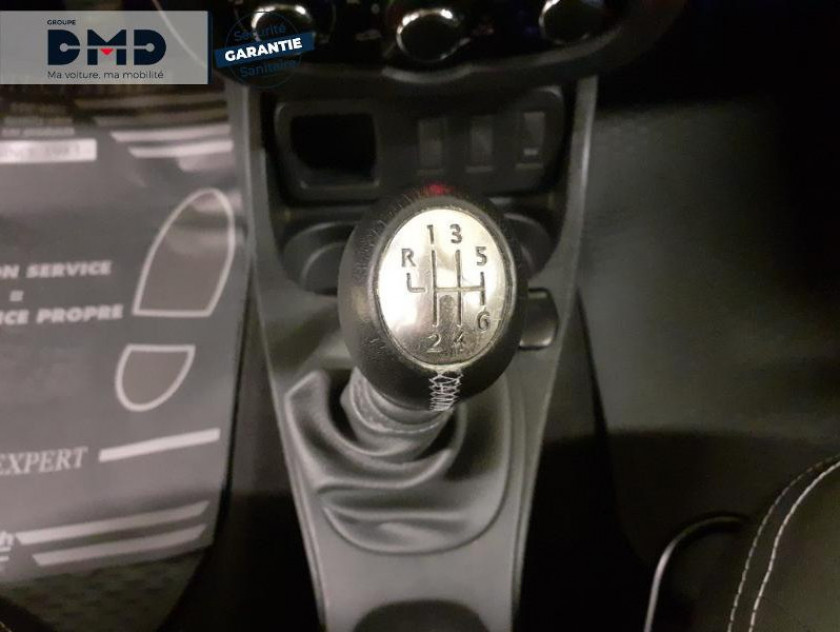 Dacia Duster 1.5 Dci 110ch Lauréate 4x2 - Visuel #8