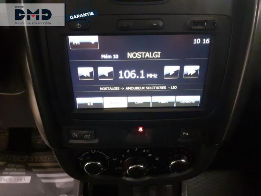Dacia Duster 1.5 Dci 110ch Lauréate 4x2 - Visuel #6