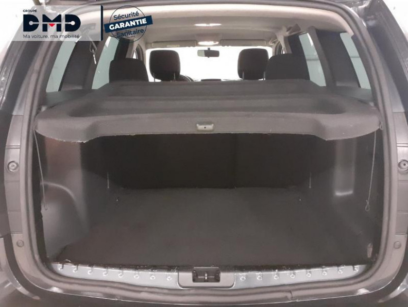 Dacia Duster 1.5 Dci 110ch Lauréate 4x2 - Visuel #12