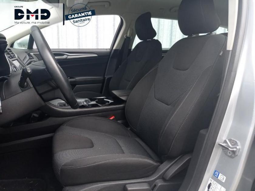 Ford Mondeo Sw 2.0 Tdci 150ch Titanium Business - Visuel #9