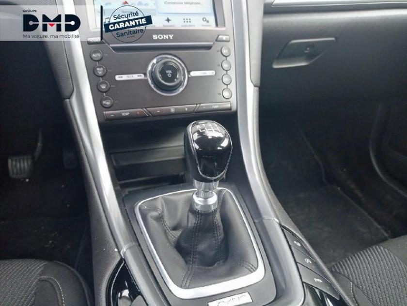 Ford Mondeo Sw 2.0 Tdci 150ch Titanium Business - Visuel #8