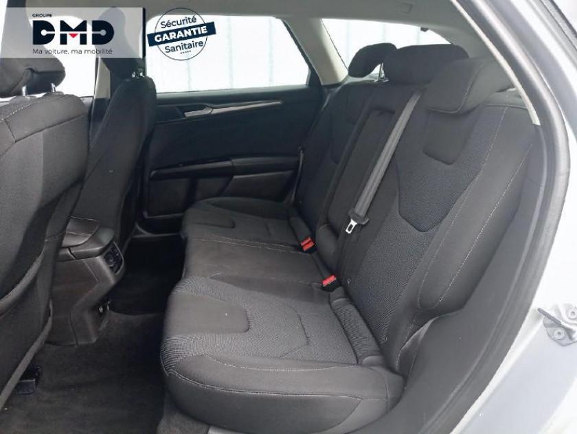 Ford Mondeo Sw 2.0 Tdci 150ch Titanium Business - Visuel #10