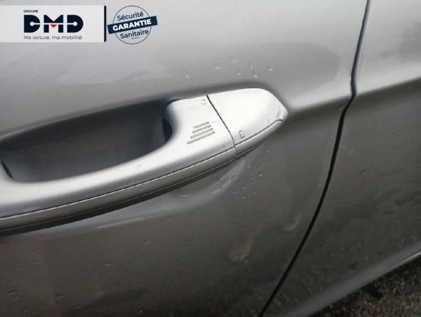 Ford Mondeo Sw 2.0 Tdci 150ch Titanium Business - Visuel #14