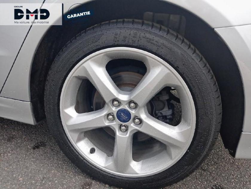 Ford Mondeo Sw 2.0 Tdci 150ch Titanium Business - Visuel #13