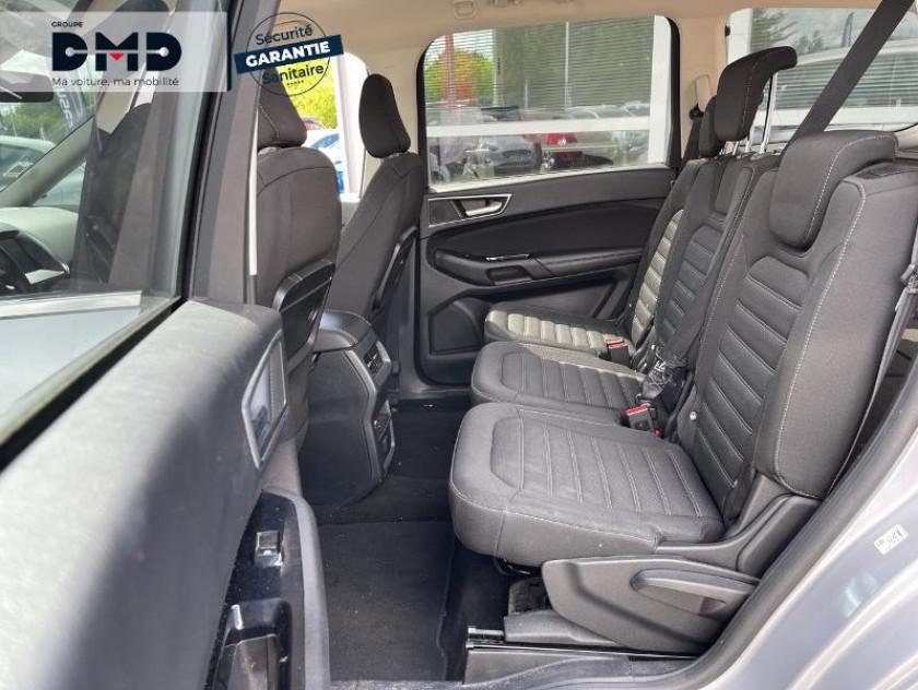 Ford Galaxy 2.0 Tdci 150ch Stop&start Titanium - Visuel #10
