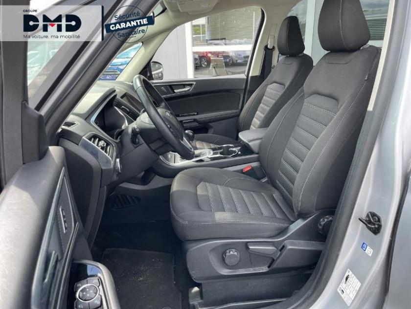 Ford Galaxy 2.0 Tdci 150ch Stop&start Titanium - Visuel #9