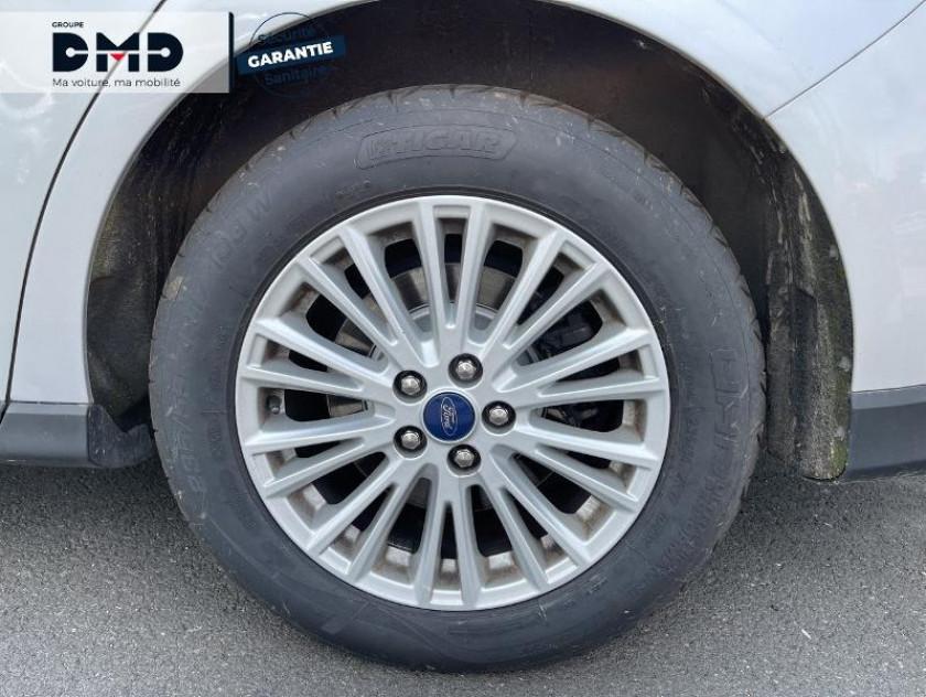 Ford Galaxy 2.0 Tdci 150ch Stop&start Titanium - Visuel #13