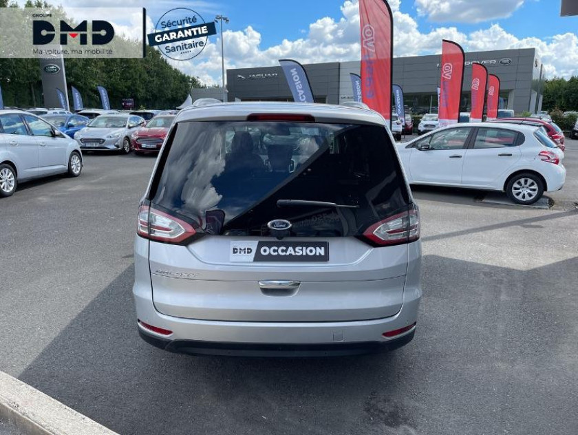 Ford Galaxy 2.0 Tdci 150ch Stop&start Titanium - Visuel #11
