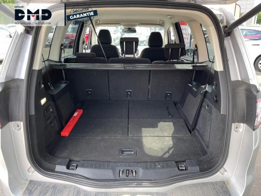 Ford Galaxy 2.0 Tdci 150ch Stop&start Titanium - Visuel #12