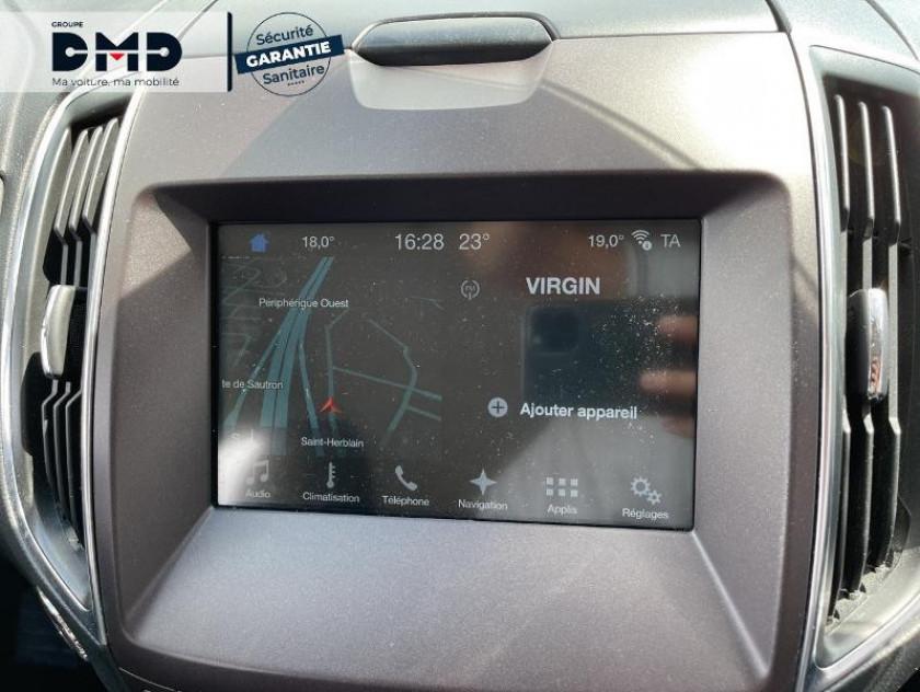 Ford Galaxy 2.0 Tdci 150ch Stop&start Titanium - Visuel #6
