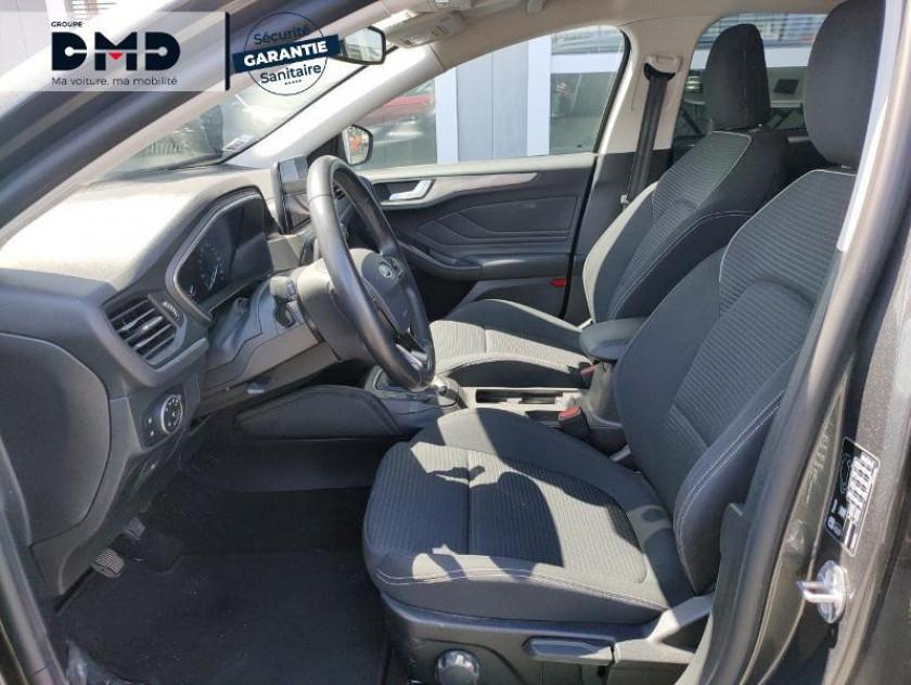 Ford Focus 1.5 Ecoblue 120ch Titanium - Visuel #9