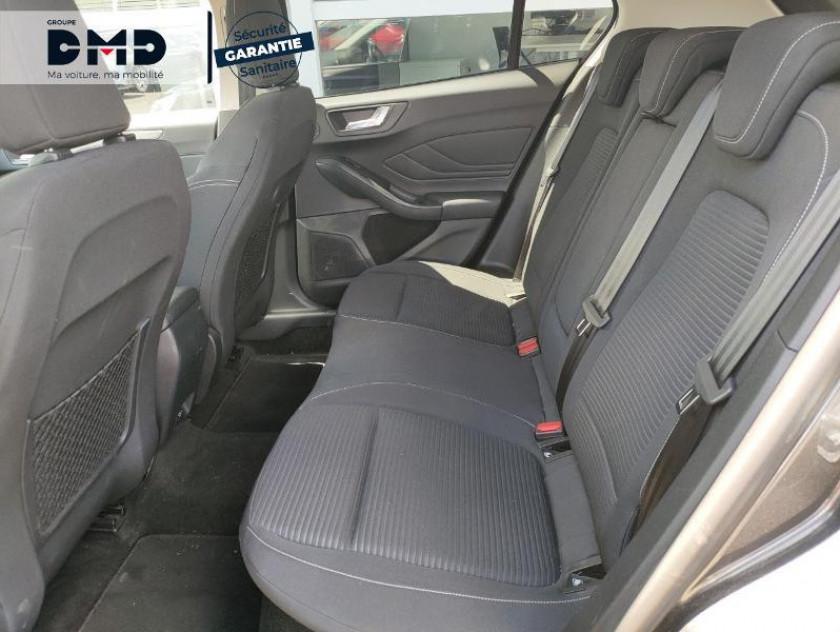 Ford Focus 1.5 Ecoblue 120ch Titanium - Visuel #10