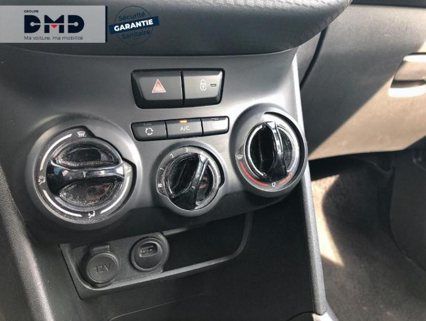 Peugeot 2008 1.2 Puretech 82ch  E6.c Active S&s - Visuel #15