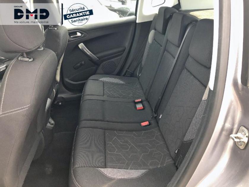 Peugeot 2008 1.2 Puretech 82ch  E6.c Active S&s - Visuel #10