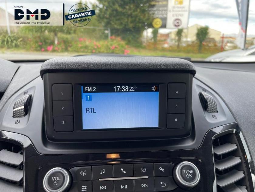 Ford Grd Tourneo Connect 1.5 Ecoblue 120ch Stop&start Titanium - Visuel #6