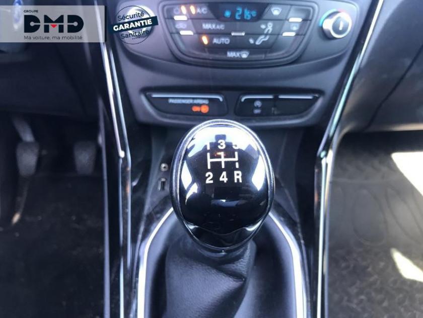Ford B-max 1.5 Tdci 95ch Stop&start Titanium - Visuel #8