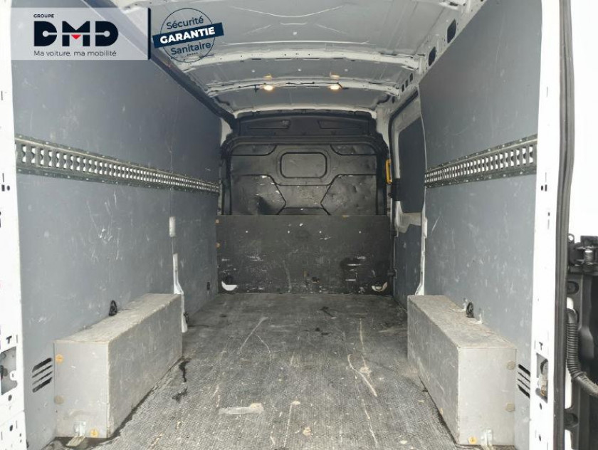 Ford Transit 2t Fg T350 L3h2 2.0 Tdci 130ch Trend Business - Visuel #12