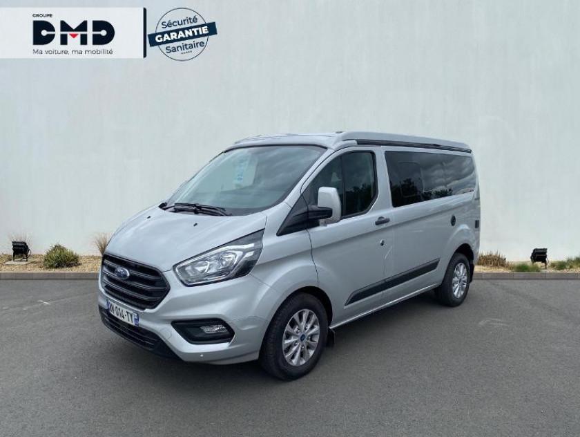 Ford Transit Customnugget 320 L1h1 2.0 Ecoblue 130ch - Visuel #1