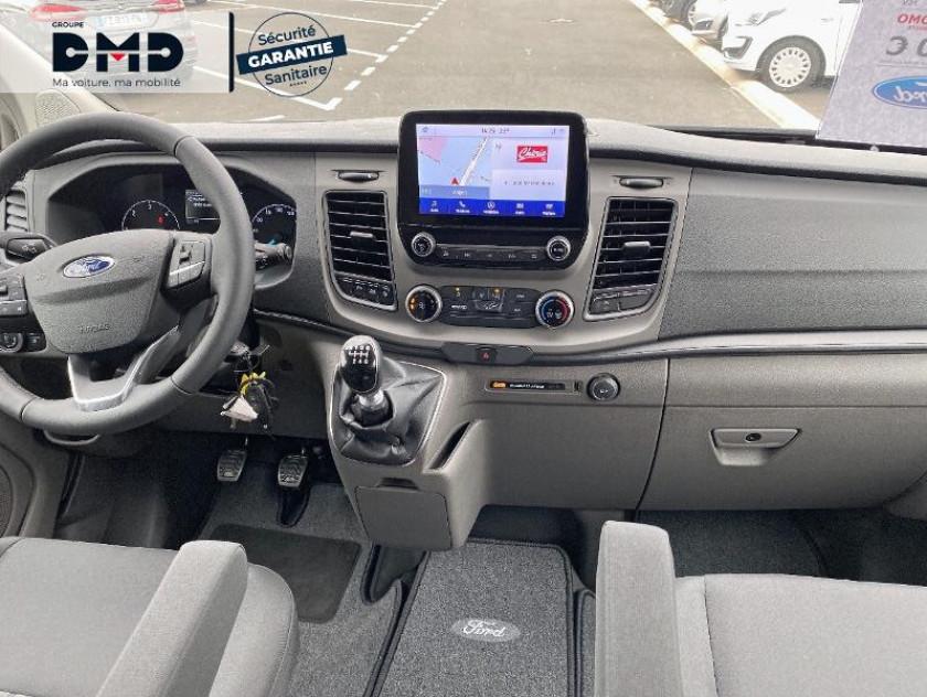 Ford Transit Customnugget 320 L1h1 2.0 Ecoblue 130ch - Visuel #5
