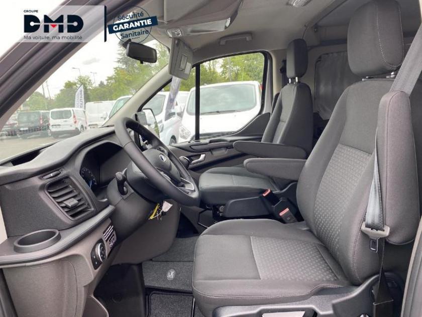 Ford Transit Customnugget 320 L1h1 2.0 Ecoblue 130ch - Visuel #9