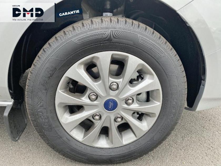 Ford Transit Customnugget 320 L1h1 2.0 Ecoblue 130ch - Visuel #13