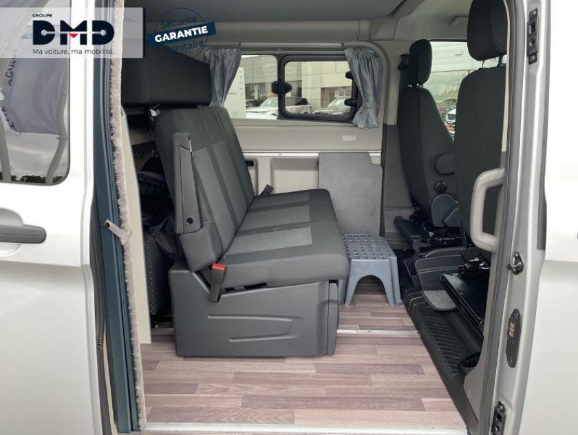 Ford Transit Customnugget 320 L1h1 2.0 Ecoblue 130ch - Visuel #10