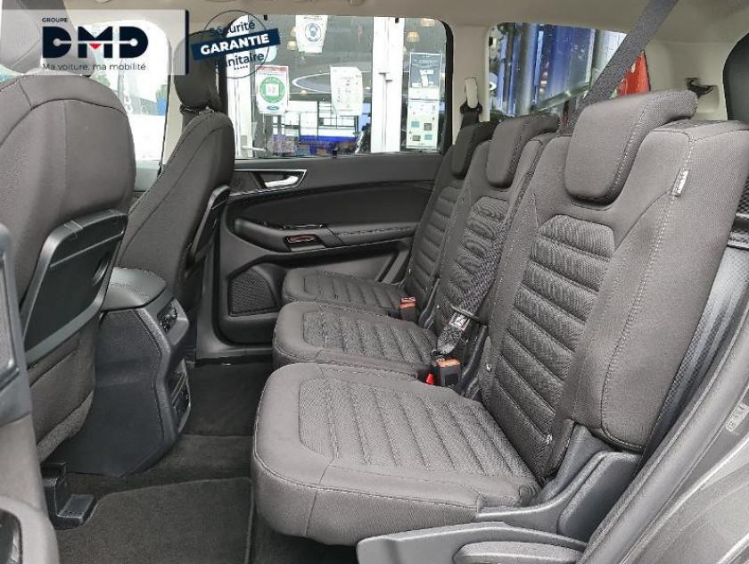 Ford Galaxy 2.0 Ecoblue 150ch Titanium - Visuel #10